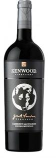 Kenwood Cabernet Sauvignon Jack London...